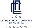 Litigation Counsel of America logo