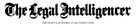 Legal Intelligencer logo